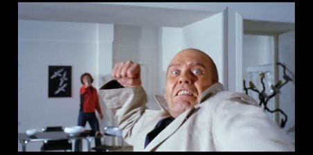 "Fernando Di Leo's film ""Caliber 9,"" playing this weekend at the Trylon Microcinema."