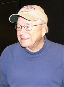 Gene Harrington