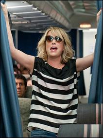 """Kristen Wiig in """"Bridesmaids"""""""