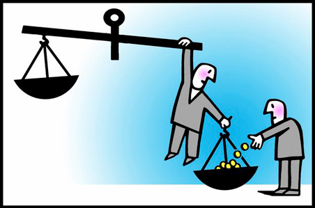 Rebalancing scales of justice: New attention to old law helps consumers battle unfair debt-collection practices