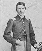 Captain Theodore H. Barrett
