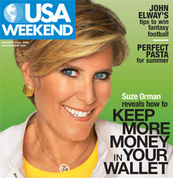 Star Tribune plans to dump USA Weekend, pick up Parade