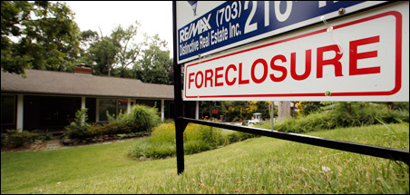 An often overlooked bottom line of home foreclosures is its harmful effect on health.