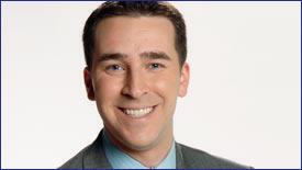 Joe Fryer