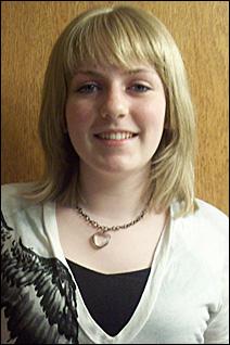 Becca Olene