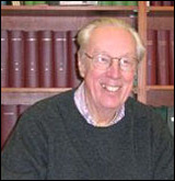 Regents Professor Vernon Ruttan