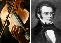 Schubert for string quartet