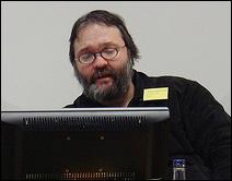Gregor Wolbring