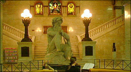 There used to be a lot of good reporters wandering around Minneapolis City Hall asking questions and listening to the debate of the day.