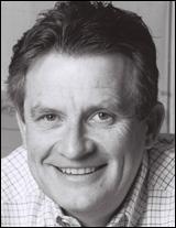 Bill Morrish