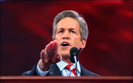 Norm Coleman's campaign officials have issued a non-denial denial to reports that a businessman bought clothes for the senator.