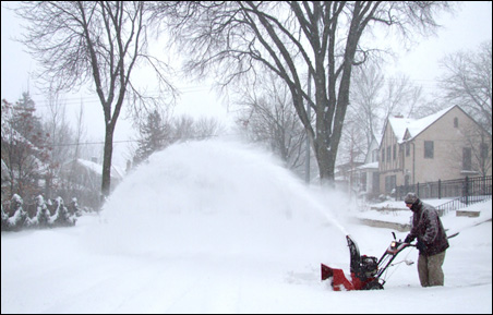 Hours before last weekend's winter storm, the Minneapolis City Council gave its stamp of approval for a new emergency shelter.