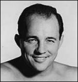 Verne Gagne in 1953