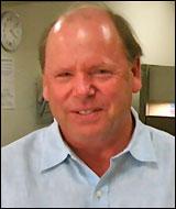 Election chief Joe Mansky