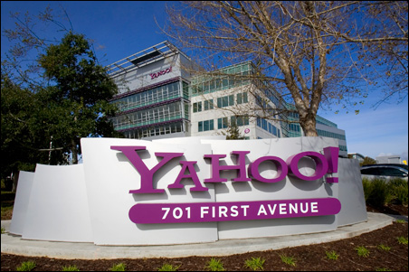 Yahoo says most Internet uses like targeted ads. Others aren't so sure.