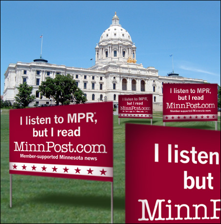 Help spread the word about MinnPost