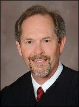 Judge Gregg Johnson