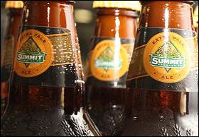 Summit Brewery
