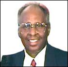 Dr. Osman Harare