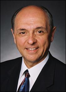 Mike Vekich