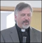 Rev. Grant Stevensen