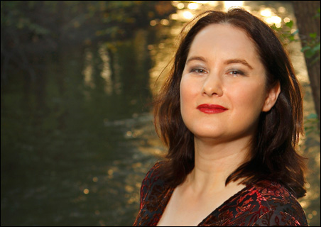 """The release of singer Katie McMahon's """"St. Patrick's Day"""" CD will be celebrated Saturday at the Cedar Cultural Center."""
