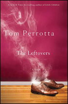 """""""The Leftovers"""" by Tom Perrotta"""