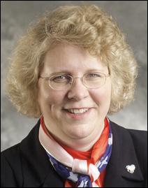 Rep. Kathy Tingelstad