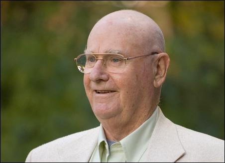 Dr. George Mann: a redeemer of lives