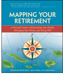 Mapping Your Retirement
