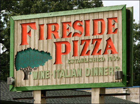 Jazz joins the menu Mondays and Wednesdays at Fireside.
