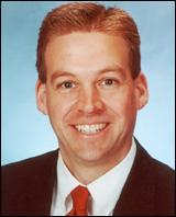Sen. Dan Sparks