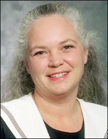 Rep. Mary Liz Holberg