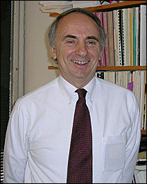 Thomas Stinson