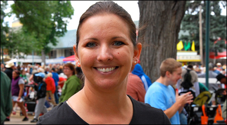 Julie Tesch, executive director of the Minnesota Ag Education Leadership Council