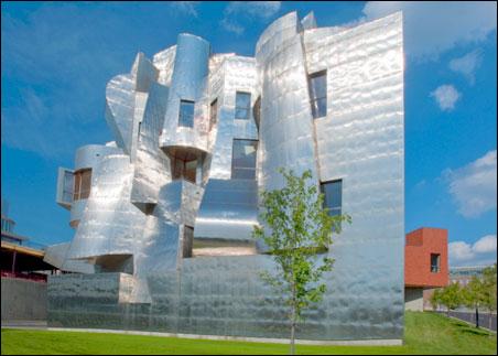 Weisman Art Museum (WAM)