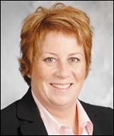 House Assistant Majority Leader Erin Murphy