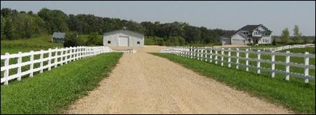 A dream estate in Dakota County?