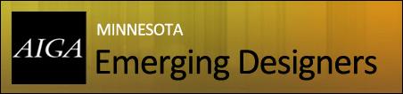 AIGA Minnesota Emerging Designers