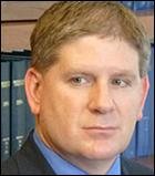 Speaker Kurt Zellers