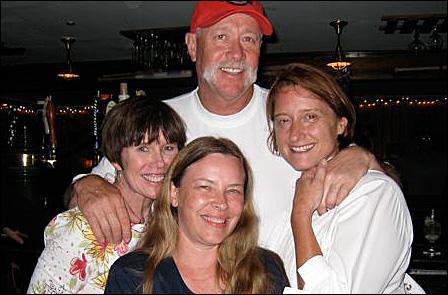 Goose Gossage and Millers moms.