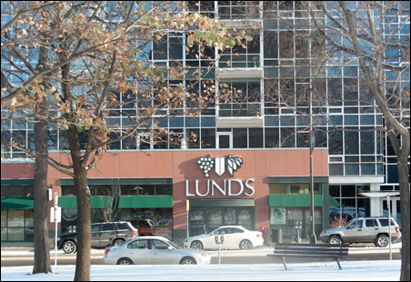 Lunds