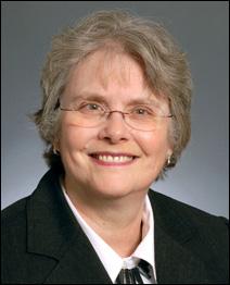<strong>State Sen. Linda Berglin</strong>