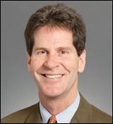 Senate Majority Leader Larry Pogemiller