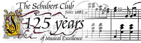 The Schubert Club