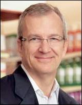 CEO Craig Herkert