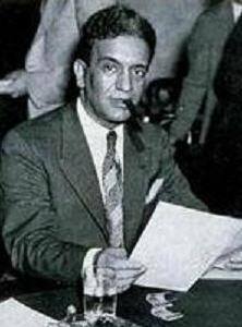 Ferdinand Pecora