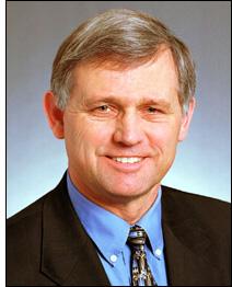 Sen. Steve Dille, R-Dassel