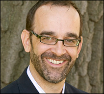 Dr. David Wallinga