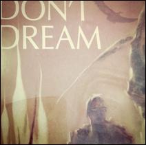"""Don't Dream"" by Donald Wandrei"
